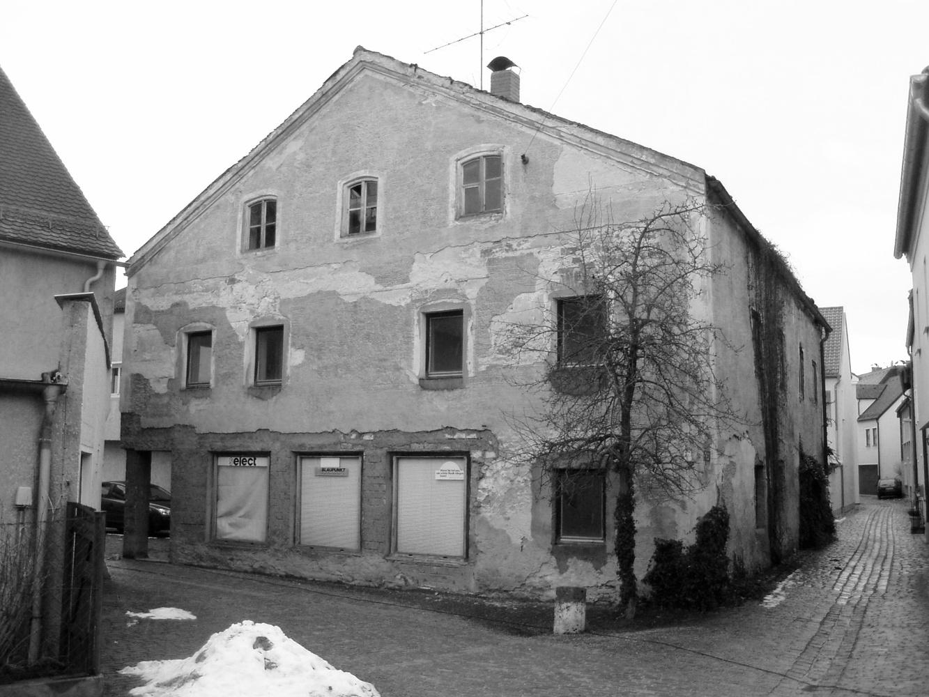 Metzgerei Rappersdorf